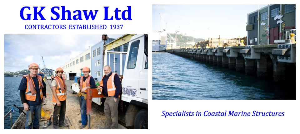 GK Shaw Ltd